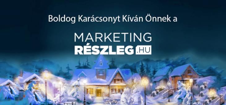 Karácsonyi helyszíni bemutatkozás Akció (2017)